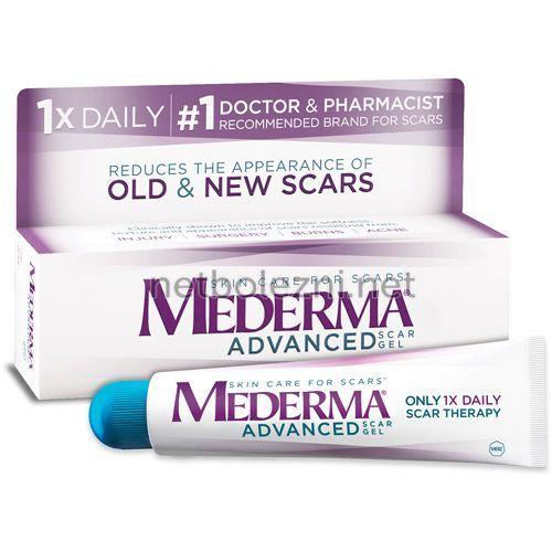 Медерма - лекарственный препарат
