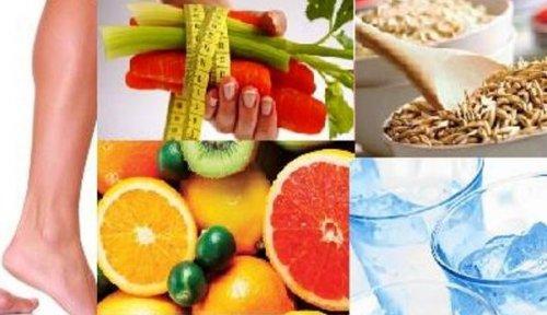 Особенности питания при болезни