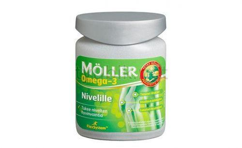 Moller Nivelille для больных суставов