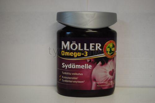 Добавка Moller Sydamelle