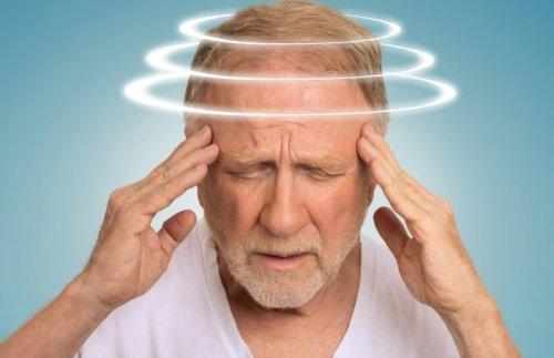 Побочка в виде головной боли