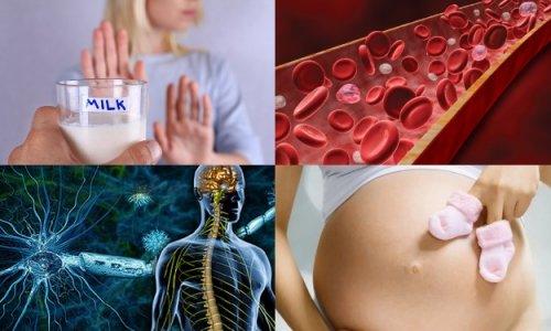 Запреты к приему лекарства