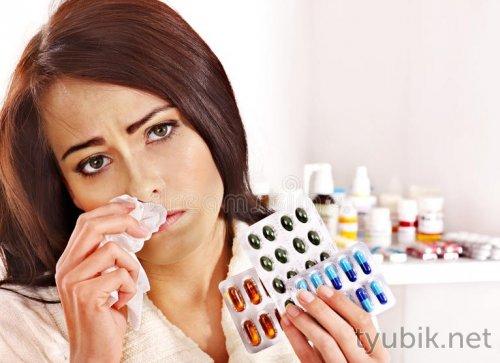 Непереносимость лекарственного препарата